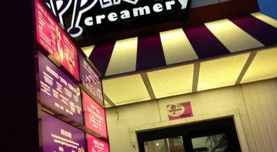 Photo of Ice Cream Shop Topper's Creamery at 3695 E Bay Dr, Largo, FL 33771, United States