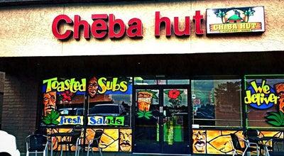 Photo of Sandwich Place Cheba Hut at 1710 W Southern Ave, Mesa, AZ 85202, United States