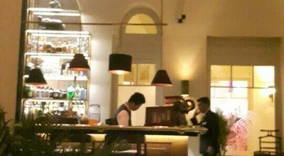 Photo of Hotel Bar Elephant Bar at St 92, Phnom Penh, Cambodia