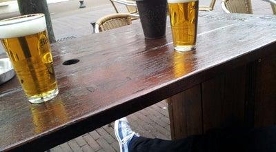 Photo of Bar Muziek en Eetcafe Van der Wal at Grote Markt 17, Schiedam 3111 NH, Netherlands
