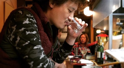 Photo of Sake Bar 飛車角 at 中央区清川2-12−2, Fukuoka 810-0005, Japan