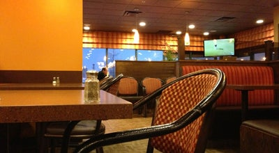 Photo of American Restaurant Dimaggio's at 100 - 2755 Broadmoor Blvd, Sherwood Park, AB, Canada