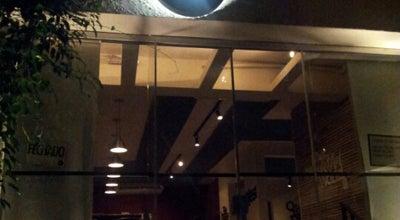 Photo of New American Restaurant NOU Restaurante at R. Ferreira De Araújo, 419, São Paulo, Brazil