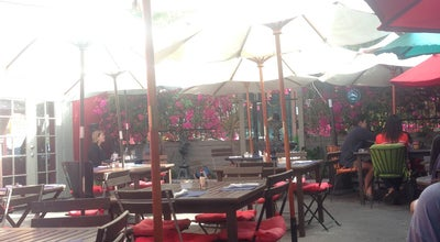 Photo of French Restaurant Cafe Laurent at 4243 Overland Ave, Culver City, CA 90230, United States