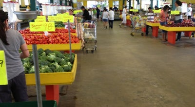 Photo of Farmers Market Canino Produce Co. at 2520 Airline Dr, Houston, TX 77009, United States