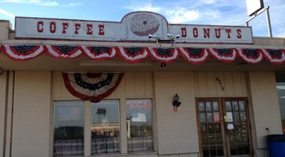 Photo of Donut Shop American Classic Donuts at Linden, Dayton, OH 45432, United States