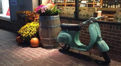 Photo of Italian Restaurant The Italian Store at 5837 Washington Blvd, Arlington, VA 22205, United States