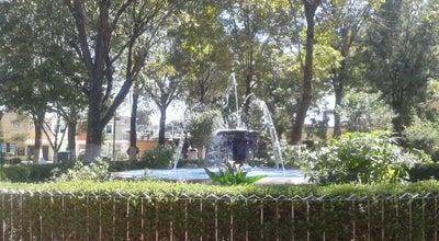 Photo of Park Parque Los Pastores at Capilla, Tramonte, Naucalpan de Juárez 53340, Mexico