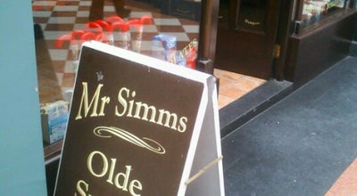 Photo of Candy Store Mr Simms Olde Sweet Shoppe at 34 Great Western Arcade, Birmingham B2 5HU, United Kingdom
