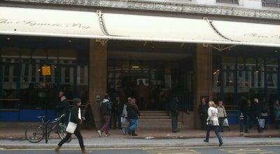 Photo of Pub The Square Peg  (Wetherspoon) at 115 Corporation St., Birmingham B4 6PH, United Kingdom