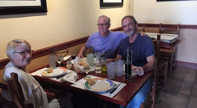 Photo of Italian Restaurant Conca D'oro at 370 E Dania Beach Blvd, Dania Beach, FL 33004, United States