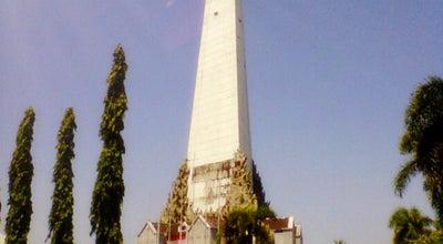 Photo of Monument / Landmark Monumen Mandala at Jalan Jenderal Sudirman, Makassar 90113, Indonesia