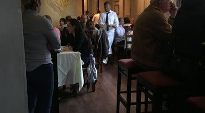 Photo of Italian Restaurant Scalini Osteria at 65 Pondfield Rd, Bronxville, NY 10708, United States
