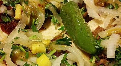 Photo of Taco Place El Faro Tacos at 13261 Maclay St, San Fernando, CA 91340, United States
