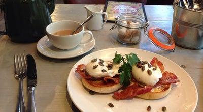 Photo of Cafe Bill's Restaurant at 8-12 John Dalton St, Manchester M2 6JP, United Kingdom