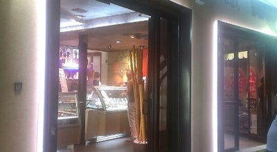 Photo of Ice Cream Shop Gelateria Artigianale Eta Beta at Piazzale Parmesan, Marghera 30175, Italy
