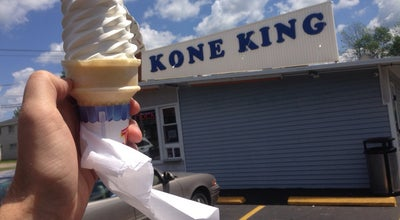 Photo of Ice Cream Shop Kone King at 865 Center Rd, West Seneca, NY 14224, United States