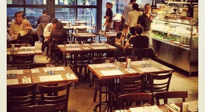 Photo of Pizza Place +39 Pizzeria & Degustation Bar at 362 Little Bourke St, Melbourne, VI 3000, Australia