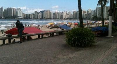 Photo of Historic Site Badalo's Beach Lounge at Brazil