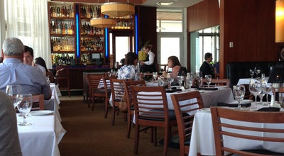 Photo of American Restaurant Ocean Prime at 2205 N West Shore Blvd, Tampa, FL 33607, United States