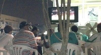 Photo of Hookah Bar Tabba Arabian Coffee Shop مقهى طابا العربيه at Nuamiya, Ajman, United Arab Emirates