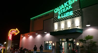 Photo of Wings Joint Quaker Steak & Lube at 2003 Cleveland Rd, Sandusky, OH 44870, United States
