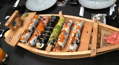 Photo of Sushi Restaurant Watakushi at Carrera 12 # 83-17, Bogotá, Colombia