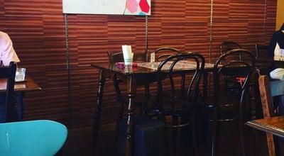 Photo of Cafe cafe giraffe at 府内町2-2-1, 大分市 870-0021, Japan