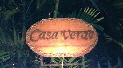 Photo of American Restaurant Casa Verde at 69 Lim Tian Teng St. (former V.ranudo), Cebu City 6000, Philippines