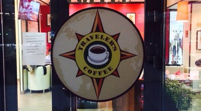 Photo of Coffee Shop Traveler's Coffee at Ул. Гончарова, 21, Ульяновск 432000, Russia
