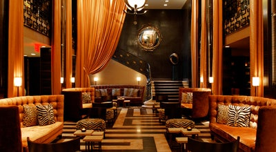 Photo of Hotel The Empire Hotel at 44 W 63rd St, New York, NY 10023, United States