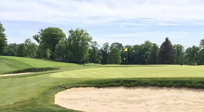 Photo of Golf Course Sunningdale Country Club at 300 Underhill Rd, Scarsdale, NY 10583, United States