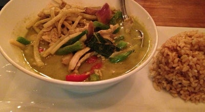 Photo of Thai Restaurant Aura Thai at 462 9th Ave, New York, NY 10018, United States