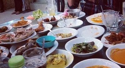 Photo of Asian Restaurant RM. Pak Datuk 1 at Jl. Sudirman No 321, Dumai, Indonesia