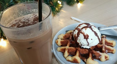 Photo of Coffee Shop POPOLO Coffee at Jl. Loader No.9, Bogor, West Java 16143, Indonesia