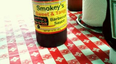 Photo of BBQ Joint Smokey's BBQ at 1090 E Main St, Wytheville, VA 24382, United States