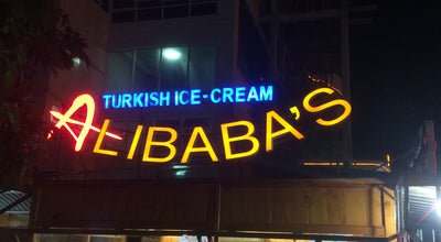 Photo of Ice Cream Shop Alibaba Ice Cream at Vung Tau, Vietnam