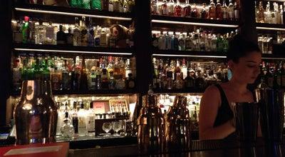 Photo of Hotel Bar Scarfes Bar at 252 High Holborn, London, Wc1v 7en United Kingdom, London WC1V 7EN, United Kingdom