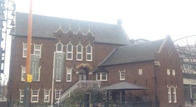 Photo of French Restaurant Raadhuis (restaurant) at Markt 1a, Uden 5491 GN, Netherlands
