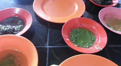 Photo of BBQ Joint BPK Serasi Rasa at Jl. Besar Medan-kabanjahe Jamin Ginting No 96, Berastagi, Indonesia