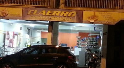 Photo of Ice Cream Shop Claerrô at Av. José Marcelino, 192, Catalão 75701-000, Brazil