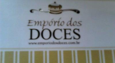 Photo of Bagel Shop Empório dos Doces at R. Santa Filomena, 674, São Bernardo do Campo 09770-330, Brazil