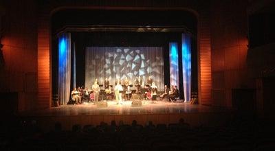 Photo of Theater Al Gomhuria Theatre | مسرح الجمهورية at 12 El Gumhoria St., Abdeen, Egypt