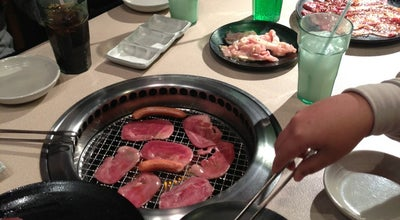 Photo of BBQ Joint 焼肉きんぐ 鴨田店 at 鴨田町字所屋敷43-1, 岡崎市, Japan