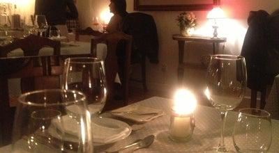 Photo of Modern European Restaurant Camafeu at Praça Carlos Alberto, 83, Porto 4050-158, Portugal