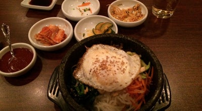 Photo of Korean Restaurant August Moon at 300 E Main St, Norristown, PA 19401, United States