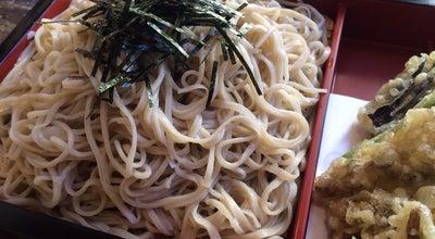 Photo of Food 八洲 本店 at 湖岸通り3丁目1-22, 諏訪市, Japan