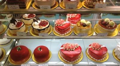 Photo of Bakery 최가네 케익 at 중구 동성로2가 93-8, 대구광역시, South Korea