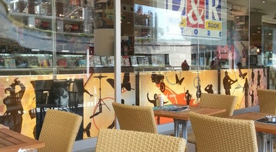 Photo of Bookstore D&R at Kanyon, Istanbul 34394, Turkey