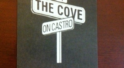 Photo of Cafe The Cove on Castro at 434 Castro St, San Francisco, CA 94114, United States